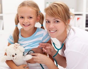 Основные направления деятельности детского врача психолога
