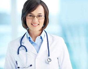 Участковый врач-терапевт