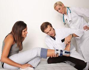В каких случаях обращаются к врачу-травматологу